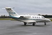 Cessna 525 CitationJet CJ1 (D-ITAN)