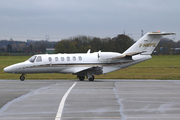 Cessna 525A CitationJet CJ2 (F-HMPR)