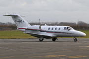Cessna 525 Citation CJ1+ (F-HRCA)