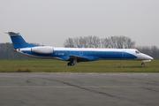 Embraer ERJ-145LR (F-HFKF)
