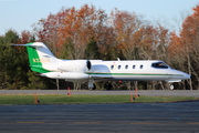 Gates Learjet 35A (N326DD)