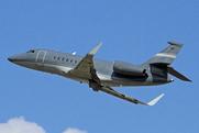 Dassault Falcon 2000LX (LX-EVM)