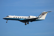 Gulfstream Aerospace G-IV Gulfstream IV (N1)