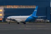 Boeing 737-48E (5N-BQI)