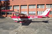 Reims Cessna F172H (EC-SHC)