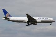 Boeing 777-222/ER (N797UA)