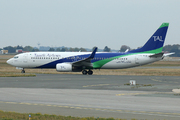 Boeing 737-82Q (7T-VCD)