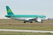 Airbus A320-214 (EI-DEK)