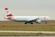 Airbus A321-211 (OE-LBF)