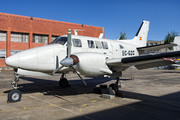 Beechcraft 65A-80 Queen Air