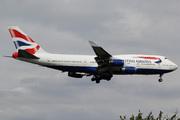 Boeing 747-436 (G-CIVU)