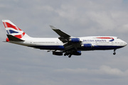 Boeing 747-436 (G-CIVO)