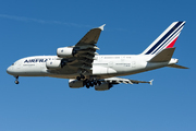 Airbus A380-861 (F-HPJH)