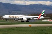 Boeing 777-36N/ER (A6-EBJ)