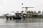 Iliouchine Il-76TD (EW-356TH)