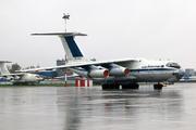 Iliouchine Il-76TD (EW-78787)