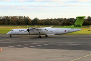 De Havilland Canada DHC-8-402Q Dash 8 (YL-BAF)