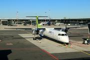 DHC-8-402 (YL-BBU)