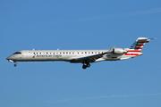 Bombardier CRJ-900LR (N551NN)