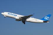 Airbus A330-202 (EC-JZL)