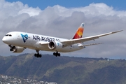 Boeing 787-8 Dreamliner (F-OLRB)