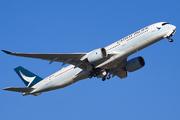 Airbus A350-941 (F-WZFL)
