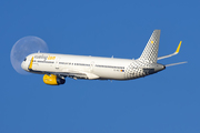Airbus A321-231(WL) (EC-MGZ)