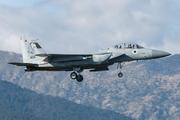 McDonnell Douglas/Boeing F-15B