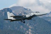 McDonnell Douglas F-15D Eagle (90-0275)