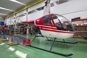 Robinson R-22 Beta (EC-HSB)