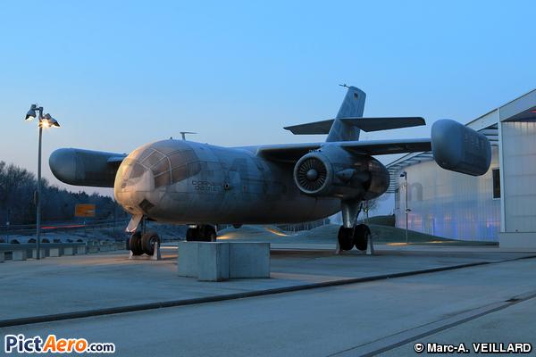 Dornier Do-31E1 (Dornier)