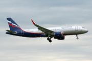 Airbus A320-214 (WL) (VQ-BRW)