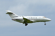 Raytheon Hawker 850XP (I-TOPH)