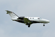 Cessna 510 Citation Mustang (D-IRUN)