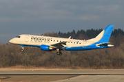 Embraer ERJ 170-100LR (OE-LMK)