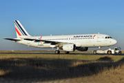 Airbus A320-214 (F-GKXI)