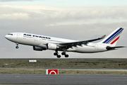 Airbus A330-203 (F-GZCC)