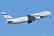 Boeing 767-27E/ER (4X-EAF)