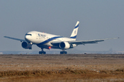 Boeing 777-258/ER (4X-ECC)