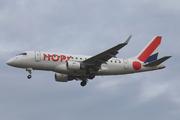 Embraer ERJ 170-100LR (F-HBXK)