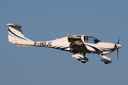 Diamond DA-40D Diamond Star (F-HDJE)