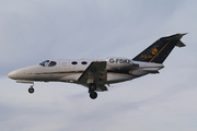 Cessna 510 Citation Mustang (G-FBKF)