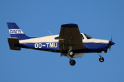 Piper PA-28-161 Warrior III (OO-TMU)
