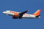 Airbus A319-111 (G-EZAO)
