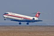 McDonnell Douglas MD-82 (DC-9-82) (I-SMEB)
