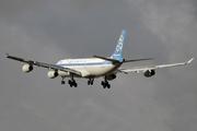 Airbus A340-313X (SX-DFC)