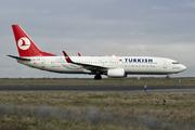 Boeing 737-8F2 (TC-JHC)