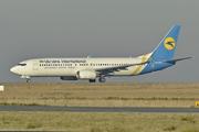 Boeing 737-8HX (UR-PSB)