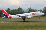 Embraer ERJ-170-100STD (F-HBXJ)
