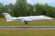 Learjet 45 (CS-TFR)